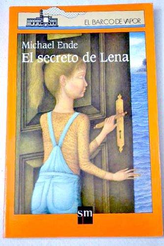 9788434871212: SECRETO DE LENA, EL - BVN.126 /SM