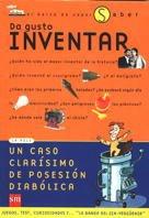 9788434871687: Da gusto inventar (Barco de Vapor Saber)