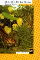 9788434872912: El Libro De La Selva/ the Book of the Jungle (Clasicos) (Spanish Edition)
