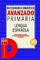 9788434875968: Diccionario didáctico avanzado. Primaria.: Lengua española. - 9788434875968