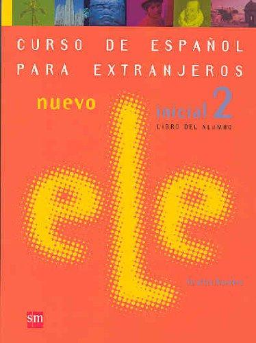 9788434876668: Nuevo Ele 2: Libro Del Alumno (Student Book) (Bk. 2) (Spanish Edition)