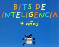 9788434880207: Bits de inteligencia 4 a�os