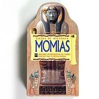 9788434881297: Momias (Cajas de historia)
