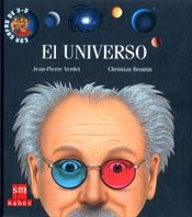 9788434881389: EX3D02. EL UNIVERSO (CON GAFAS DE 3-D)