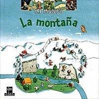 9788434881792: La montaña