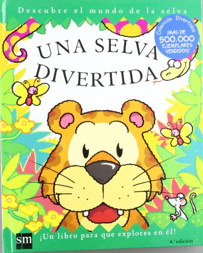 Una selva divertida (8434882035) by Steer, Dugald