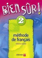 9788434883765: Méthode de français 2. Bien Sûr! - 9788434883765