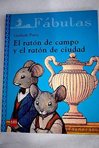 9788434886773: RATON DE CAMPO Y EL RATON DE CIUDAD,EL-5