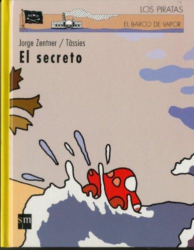 9788434890084: El secreto