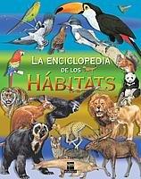 9788434890930: La enciclopedia de los hábitats