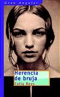 9788434891210: Herencia de bruja/ Inheritance Witch (Gran Angular) (Spanish Edition)