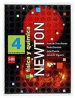 9788434891524: Física y química, Newton. 4 ESO - 9788434891524