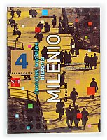 9788434891760: Ciencias sociales, historia. 4 ESO. Milenio. Canarias - 9788434891760