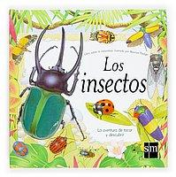 9788434892187: Los insectos (Libros sensoriales)