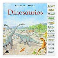9788434892378: Dinosaurios (Paseo por el tiempo)