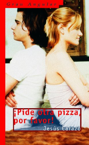 9788434894037: Pide otra pizza, por favor!/ Order Another Pizza, Please! (Gran angular/ Big Angular) (Spanish Edition)