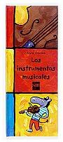9788434895362: Los instrumentos musicales (Adivina)