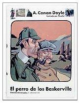 9788434895744: El perro de los Baskerville (Clasicos universales)