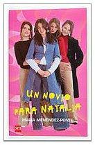 9788434896246: Un Novio Para Natalia/ a Boyfriend for Natalie (Chicas Fueradeclase) (Spanish Edition)