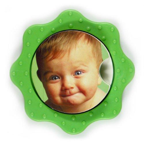 9788434896345: Mi mordedor verde (Libros con mordedor)