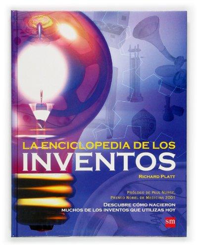 9788434896475: La enciclopedia de los inventos