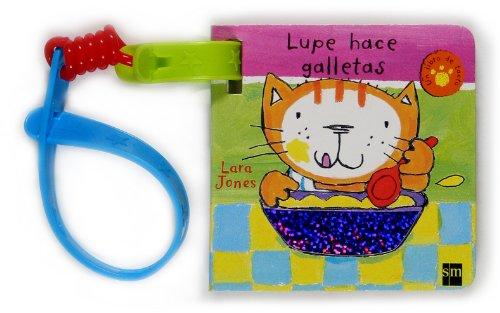 9788434896703: Lupe hace galletas (La gata lupe)