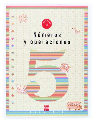 9788434897281: Números y operaciones 5