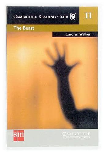 9788434897458: The Beast. Cambridge Reading Club 11 (Cambridge English Readers)