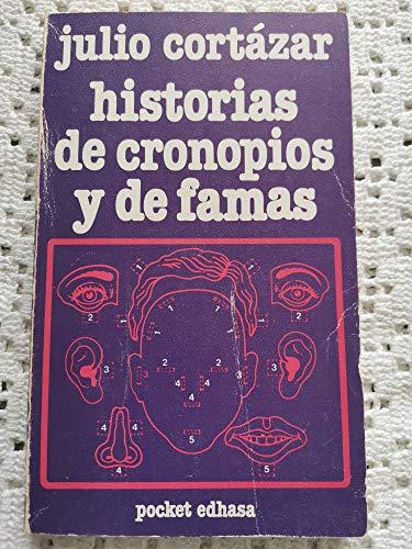 9788435000086: Historias de cronopios y de famas