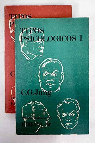 9788435000215: Tipos psicologicos