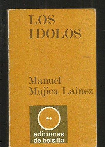 9788435000284: LOS IDOLOS