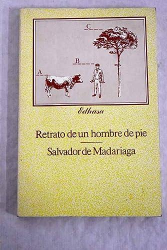 9788435000888: Retrato de un Hombre de Pie