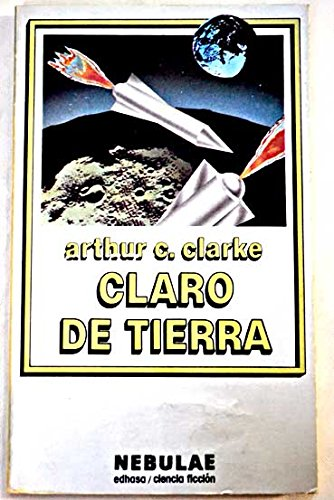 9788435001403: Claro De Tierra/Imperial Earth (Spanish Edition)