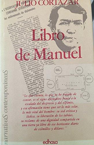 9788435001670: Libro de Manuel