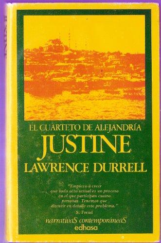 9788435001717: Justine