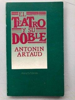 9788435001908: Teatro y su doble, el