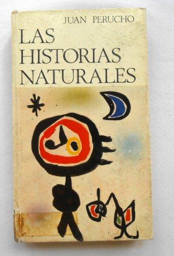 Las historias naturales (Pocket EDHASA) (Spanish Edition): Perucho, Juan