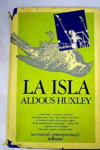 9788435002042: Isla, la