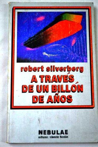 9788435002424: A traves de un billon de años