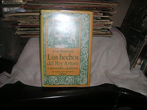 9788435002462: LOS HECHOS DEL REY ARTURO (SPANISH)