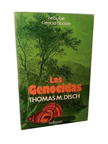 9788435002523: Los genocidas
