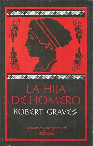 9788435003087: Hija de Homero, la