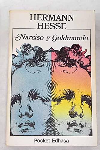 9788435003537: Narciso y goldmundo