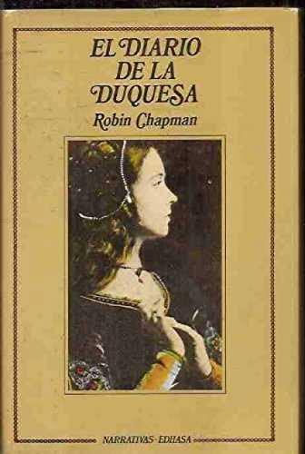 9788435003810: Diario de la duquesa,el