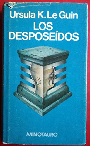 9788435003988: Desposeidos, los