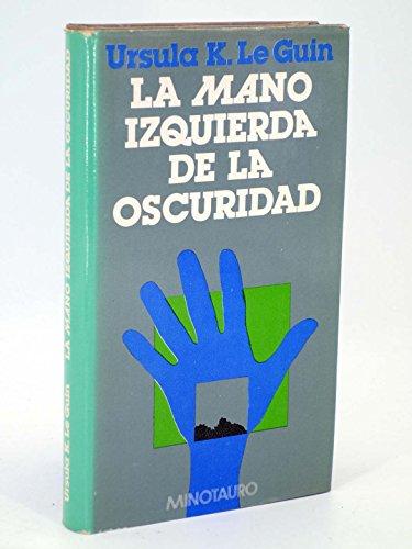 9788435004428: La mano izquierda de la oscuridad