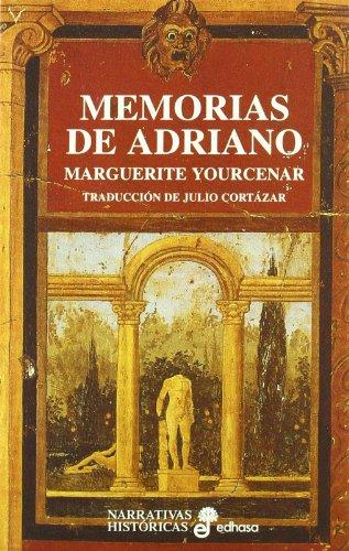 9788435005128: Memorias de Adriano (Narrativas Históricas)
