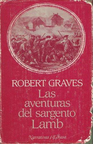 9788435005159: Las Aventuras del Sargento Lamb (Spanish Edition)