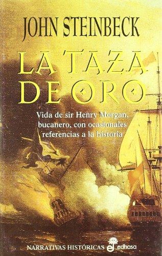 9788435005456: La Taza de Oro