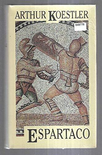 9788435005708: Espartaco: la rebelión de los gladiadores